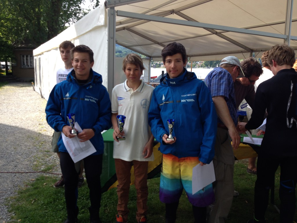 2014-06 CSP Stecborn podium